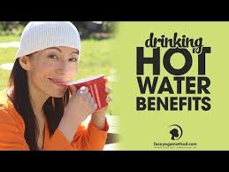Surprising Health Benefits of Drinking Hot Water