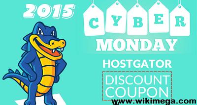 cyber monday 2015 hostgator best offer 2015