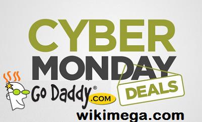 godaddy cyber monday 2015 offer, cyber monday 2015 godaddy best offers
