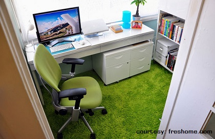 Ways to Create Kid Friendly Home Office, kid friendly home office tips, tips to make best home office
